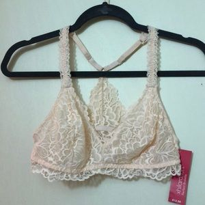 Target Xhilaration perfect bralette